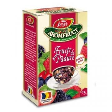 Ceai Cu Fructe De Padure 75 gr.
