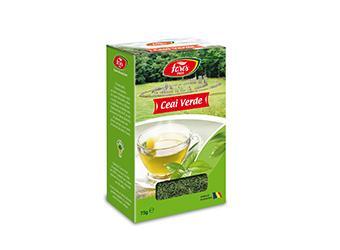 Ceai Verde 75 gr.