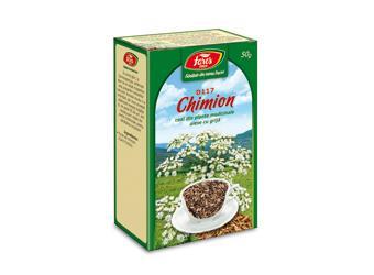Chimion, fructe, D117, ceai la pungă