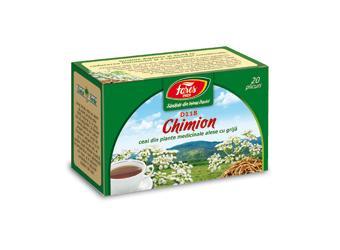 Ceai Chimion  fructe  D118  20  plicuri