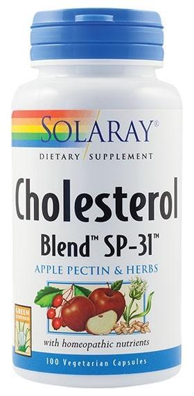 Cholesterol Blend™  100 cps Vegetale