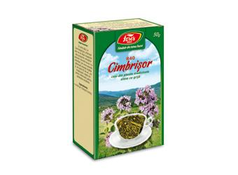 Cimbrișor, iarbă, R40, ceai la pungă