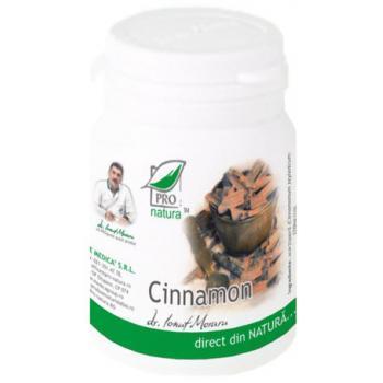 Cinnamon 60 cps