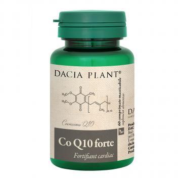 CO Q10 Forte 60cpr masticabile