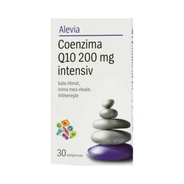 COENZIMA Q10 200MG INTENSIV X30CPR
