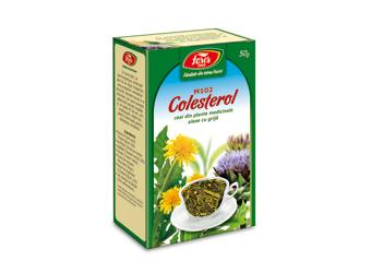 Ceai Colesterol, M102  50 gr