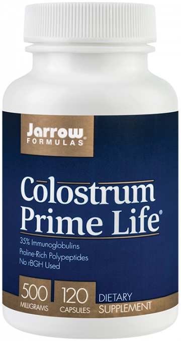 Colostrum Prime Life® 500mg   120cps