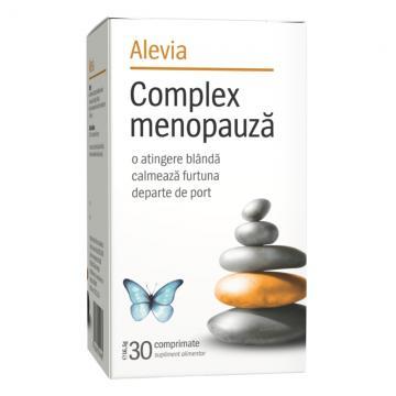 Complex Menopauza 30 cpr