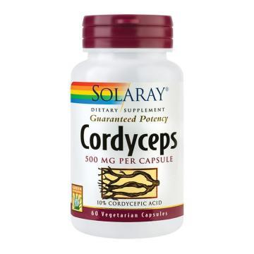 Cordyceps SE 500mg   60cps Vegetale