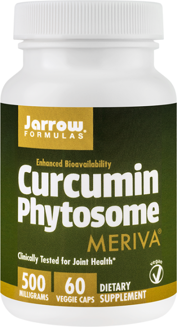 Curcumin Phytosome 500mg   60cps Vegetale