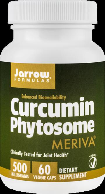 Curcumin Phytosome 500mg   60cps Vegetale
