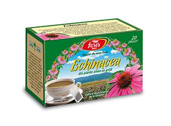 Ceai Echinacea  20 plicuri