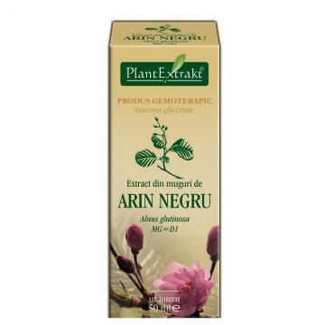 Extract Din Muguri De Arin Negru 50 ml