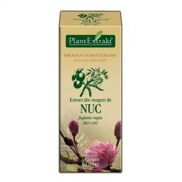Extract Din Muguri De Nuc 50 ml