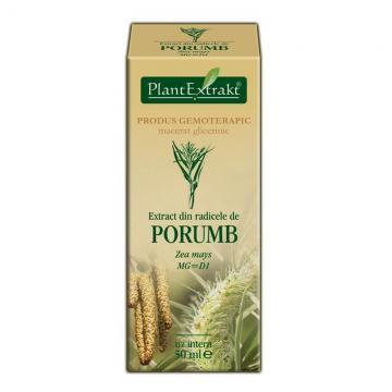 Extract din radicele de Porumb 50 ml