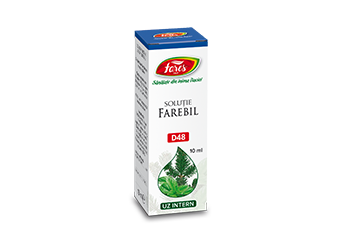 Farebil, D48, soluție