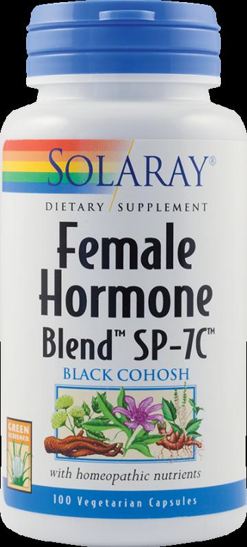 Female Hormone Blend™  100 cps