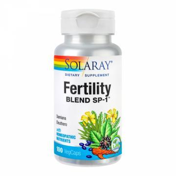 Fertility Blend™  100 cps Vegetale