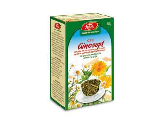 Ceai Ginosept G70  50 gr
