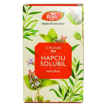 Hapciu Solubil R30 1 plic