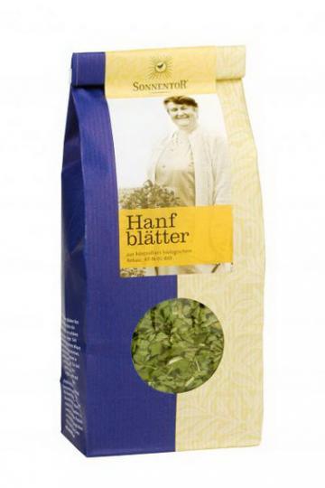 Ceai Frunze de Canepa 40 gr.