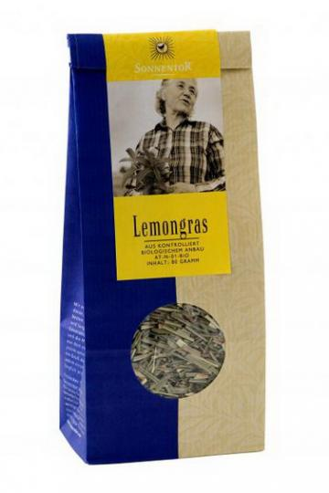 Ceai Lemongrass 80 gr.