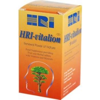 HRI-Vitalion  50tb