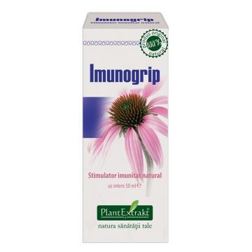 Imunogrip 50 ml