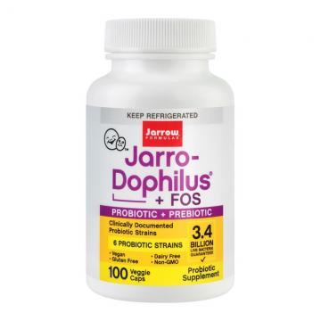 Jarro Dophilius+FOS  x100cps– Jarrow