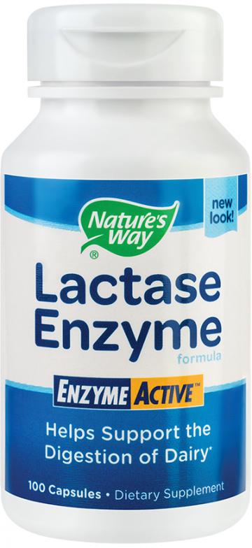 Lactase Enzyme Active™