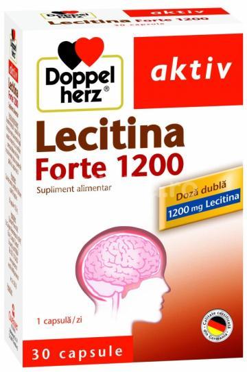 Lecitina Forte 1200mg  30cps