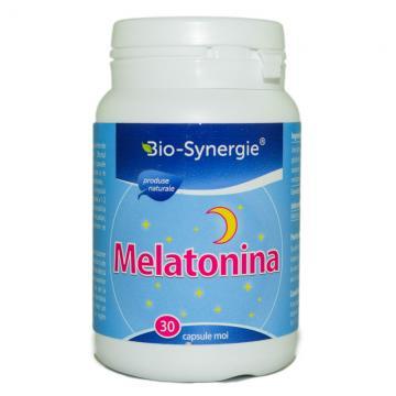 Melatonina 30cps