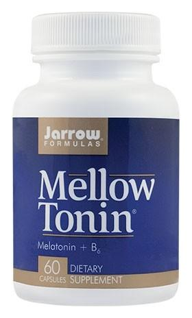 Mellow Tonin®  60cps