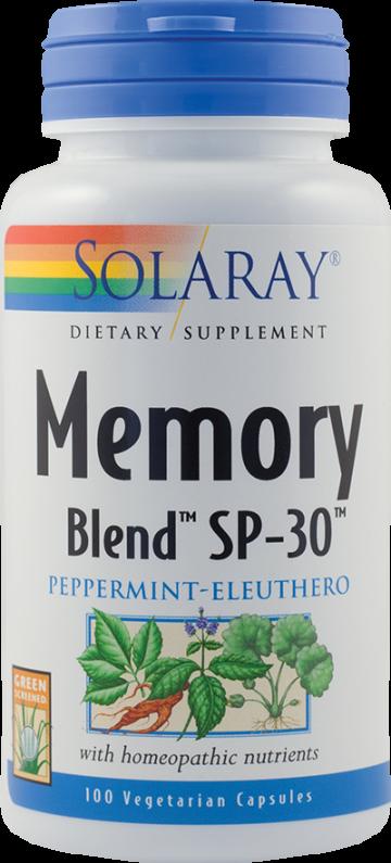 Memory Blend™  100cps Vegetale