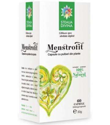 Menstrofit 60 cps