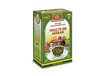 Mărar, semințe, ceai la pungă