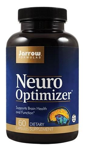 Neuro Optimizer® 60cps   60cps