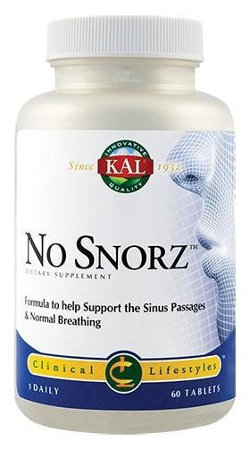 No Snorz™  60tb