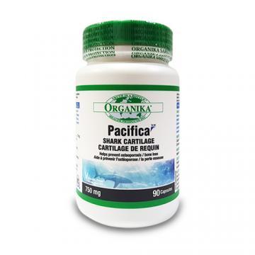 Pacifica Cartilaj De Rechin  750mg  90cps