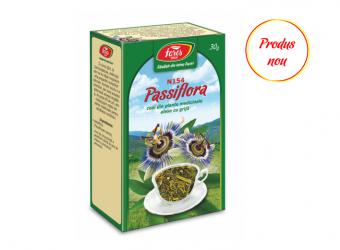Passiflora, iarbă, N154, ceai la pungă