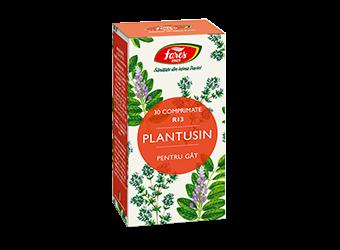 Plantusin R13 30 cpr masticabile