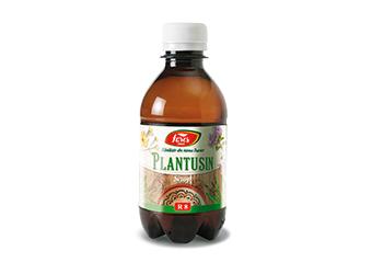 Plantusin, R8, sirop