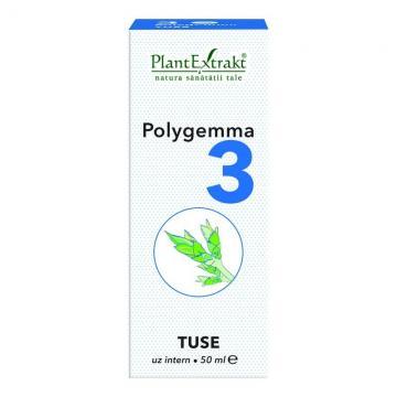 Polygemma 3  Tuse 50 ml