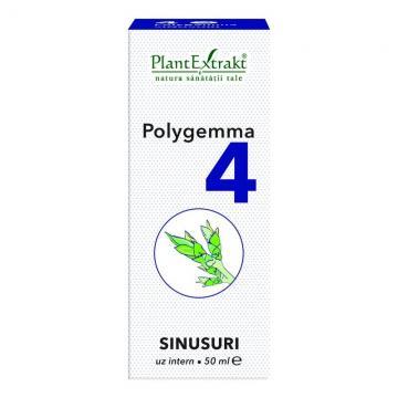 Polygemma 4 Sinusuri  50 ml