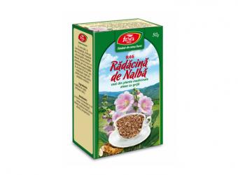 Rădăcină de nalbă, R46, ceai la pungă