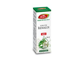 Solutie Renalex U65 10ml
