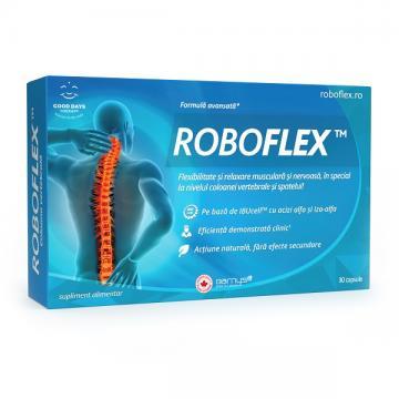Roboflex  30cps