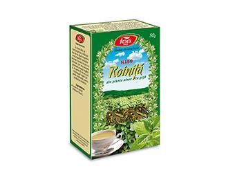 Roiniță, frunze, N150, ceai la pungă