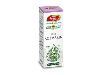 Rozmarin, A11, ulei esențial
