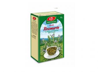 Rozmarin, frunze, D132, ceai la pungă